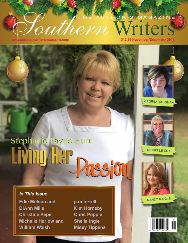 Southern Writers_ November-December 2018 (1)