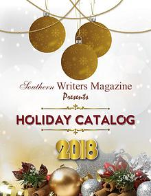 Southern Writers 2018 Holiday Catalog