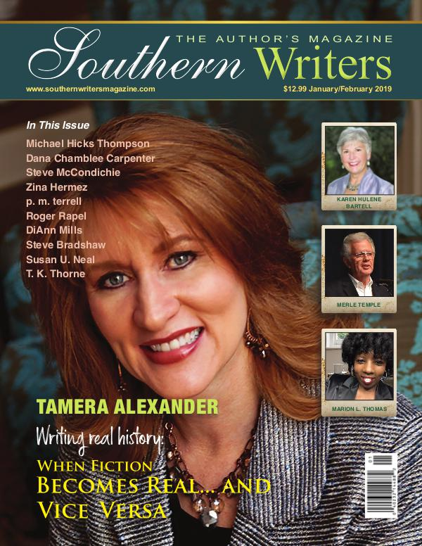 Southern Writers_JAN-FEB_2019