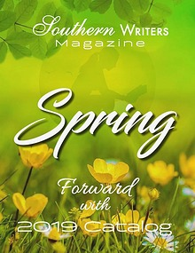 """SPRING FORWARD"" CATALOG"