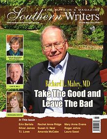 Southern Writers May/June 2019 Magazine