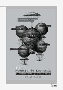 III Muestra de Economía Alternativa y Solidaria de La Rioja