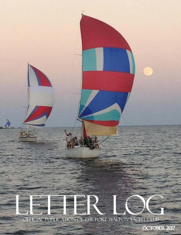 FWYC Letter Log October 2017