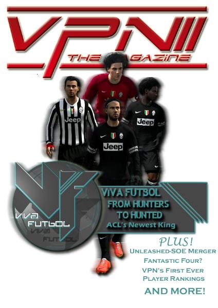 VPN: The Magazine Issue #4 #4