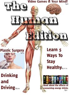 The Human Edition