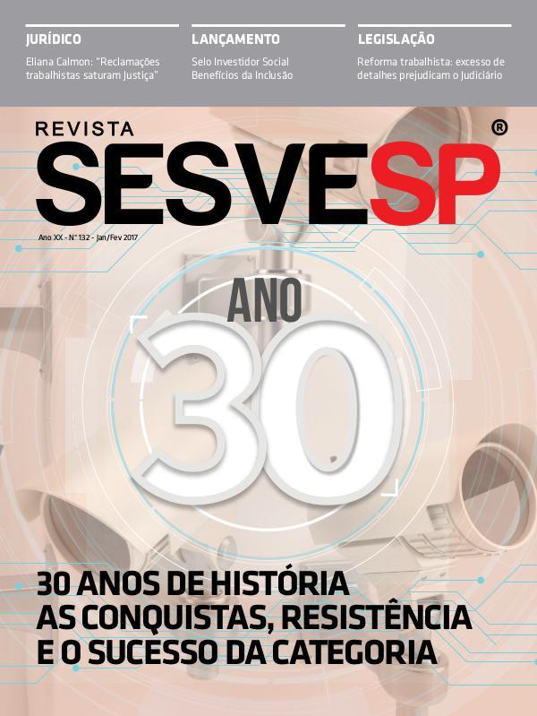 Revista Sesvesp Ed. 132