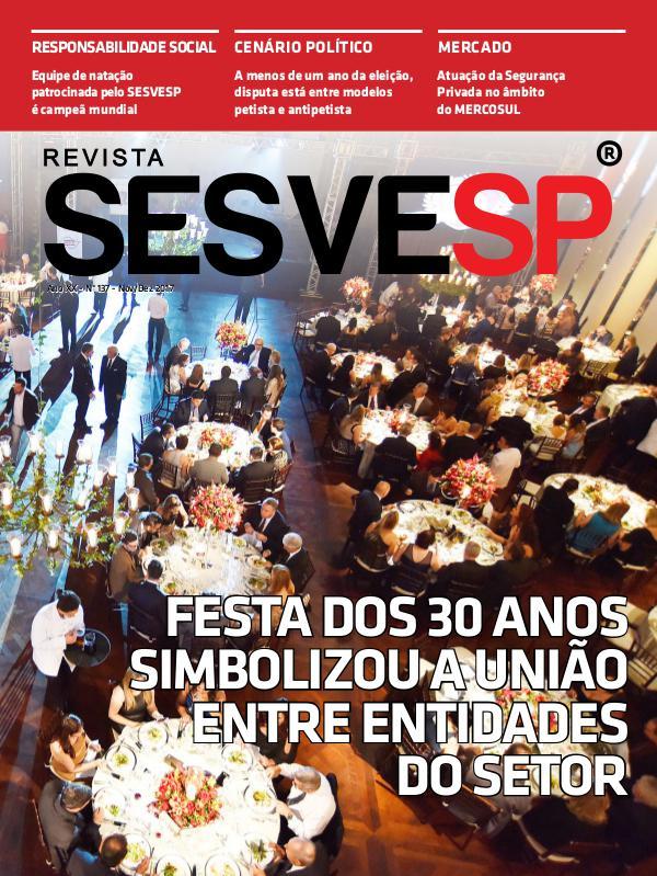Revista Sesvesp Ed. 137