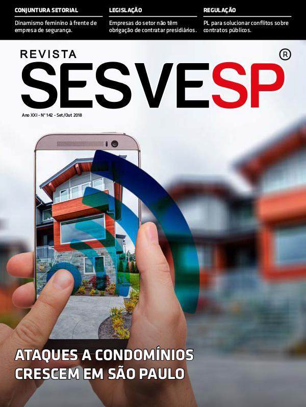 Revista Sesvesp Ed 142