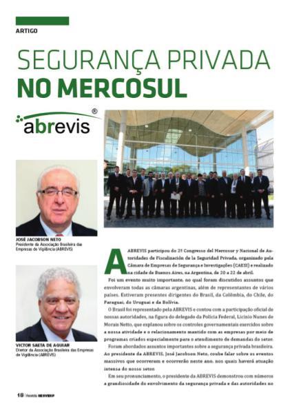 Revista ABREVIS Ed. 128