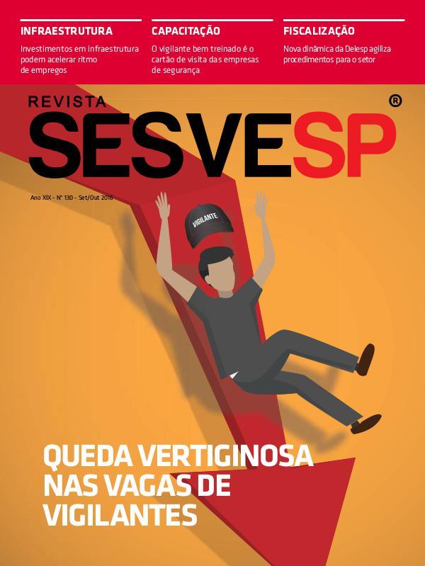 Revista Sesvesp Ed. 130
