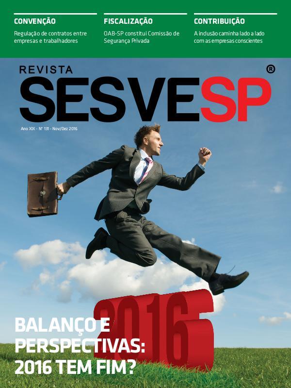 Revista Sesvesp Ed. 131