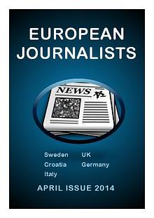European Journalists