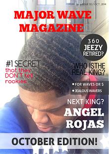Beautiful Hair Magazine