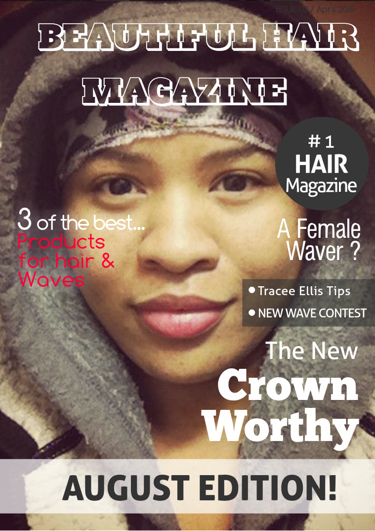 ISSUE 3 (April, 2015)
