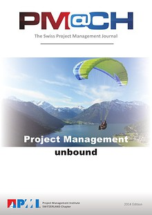 PM@CH Journal: Project Manager Unbound! 2014 Edition