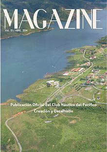 Magazine del Club Náutico del Pacífico