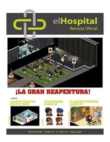 El HOSPITAL - REVISTA®