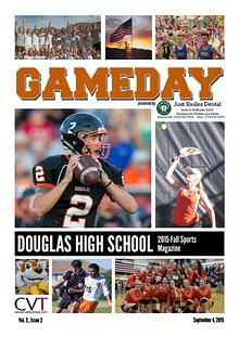 Douglas High Gameday