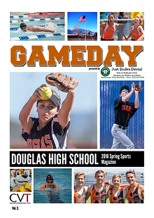 Douglas High Gameday