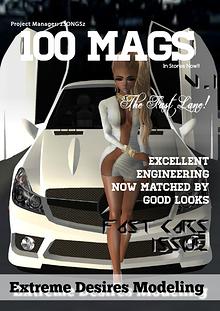 100 Mags Magazine