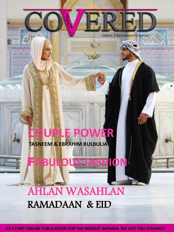 Edition 3 Ramadaan & Eid Special