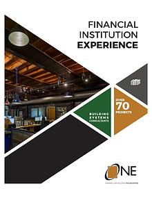 ONE Experience Flyers