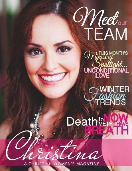 December 2013, Winter Issue Vol. 1