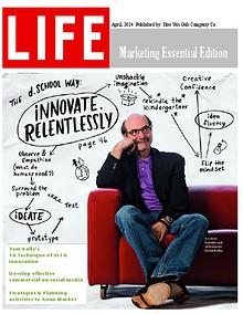 Life Magazine: Marketing Essential Edition