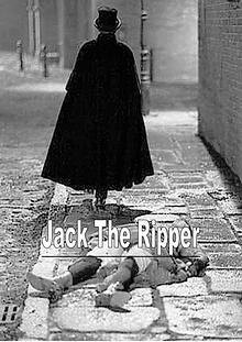 Jack The Ripper: A Serial Killer