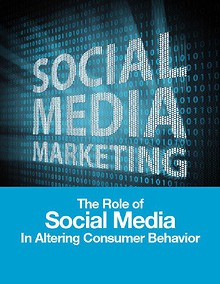 Role of Social media in Effecting Consumer Behaviour