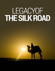 China and The Silk Road