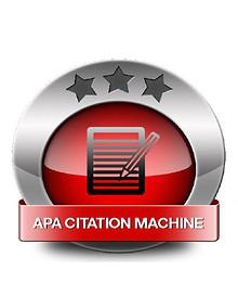 APA Citation Maker