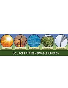 Renewable Energy: An Industrial Revolution