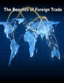 How Important is Foreign Trade