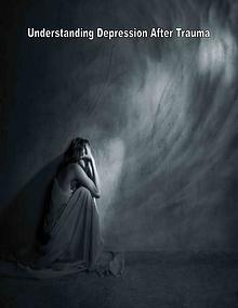Trauma is One Reason Of Depression