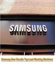 Once Again Samsung Recalls its Product From Market
