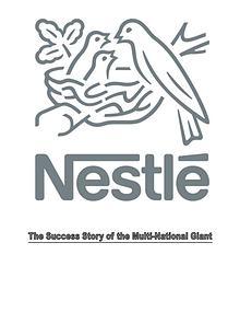 Nestle: The Multinational Giant