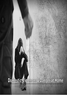 Domestic Violence: A Time Time To Stop