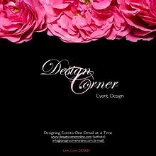 Design Corner
