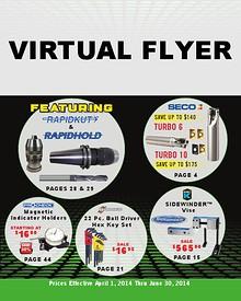 MDM quarterly sales flier 4/2014.pdf