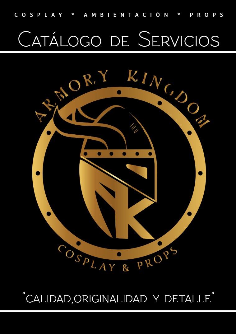 Armory Kingdom 1