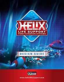 Helix Pond Design Guide