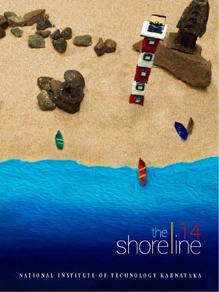 The Shoreline'14 April, 2014