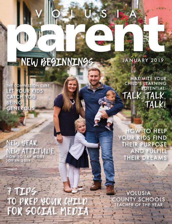 Parent Magazine Volusia January 2019