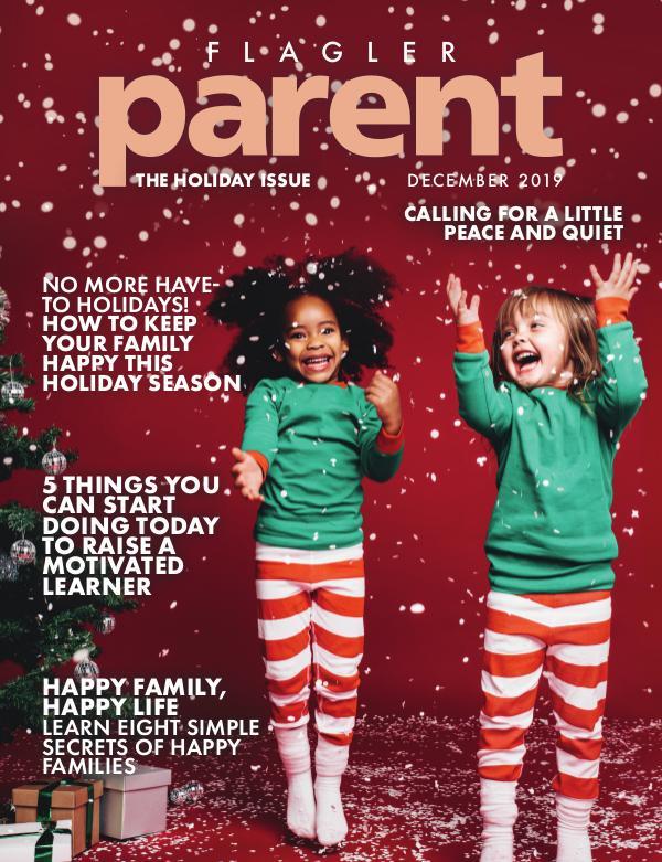 Parent Magazine Flagler December 2019