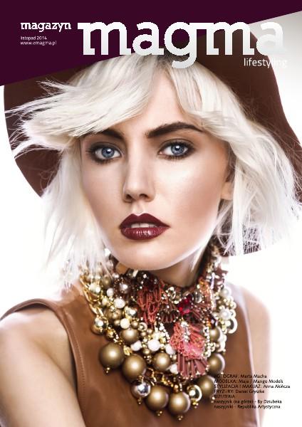 Magazyn MAGMA 11/2014