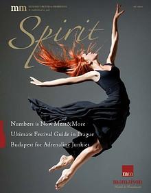 MM Spirit, April 2014
