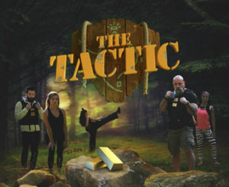 The Tactic The Tactic English Catalogue