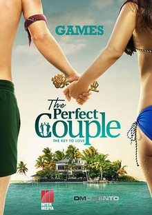 The Perfect Couple Games