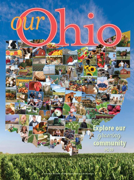 Our Ohio May/June 2014